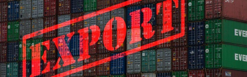 banner, header, export