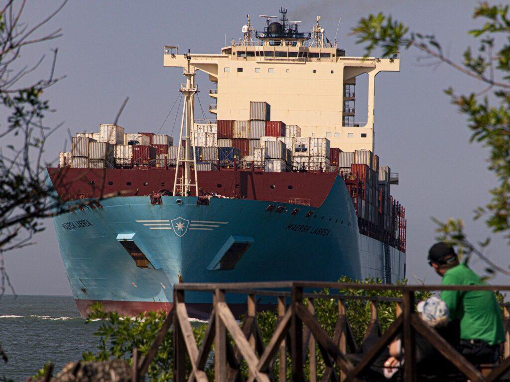 ship, shipping, transport